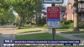 Months-long battle over $50 parking ticket ends up costing Brookfield thousands