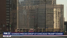 Condo buyers turn to Trump-owned buildings in Chicago due to price drop