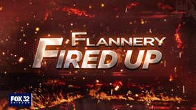 Flannery Fired Up: June 18, 2021