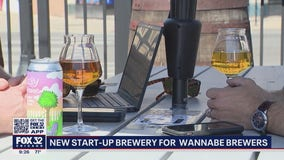 Chicago brewery launches brewers onto store shelves