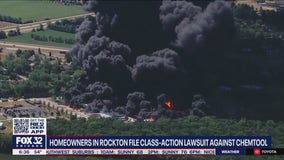 Homeowners in Rockton filed class-action lawsuit Chemtool