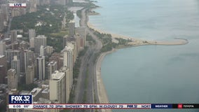 City leaders to vote on renaming portion of Lake Shore Drive
