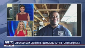 Chicago Park District still looking to hire for the summer
