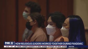 Chicago faith leaders come together during pandemic