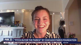 'Pitch In For The Parks!' calls for residents to take ownership of Chicago's parks