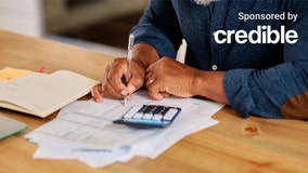 Will you owe taxes on interest from savings accounts?
