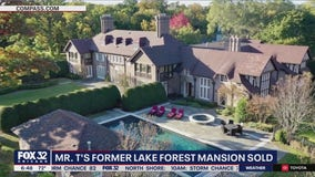 Mr. T's former mansion in Lake Forest sells for $5M
