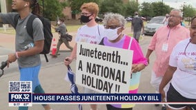 Juneteenth now an official state holiday in Illinois