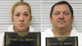 Nebraska man sentenced to death for strangling, dismembering Tinder date