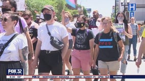 Drag March for Change hits the streets of Lake View
