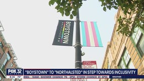 Out with Boystown, in with Northalsted: Stretch of Lake View embraces name change