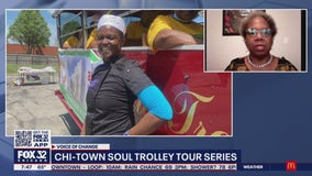 Voice of Change: Trolley tour offers a taste of West Side soul food and heritage