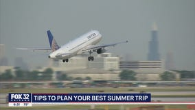 Tips to plan your best summer trip