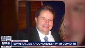Downers Grove bakery owner dies from COVID-19