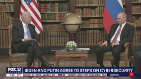 Cybersecurity a main focus during historic Biden-Putin summit