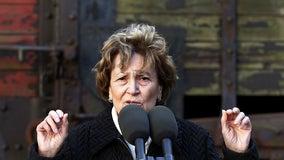 Holocaust survivor and Illinois Holocaust Museum leader Fritzie Fritzshall dies at age 91