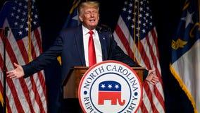 Emails show Trump pressured DOJ over 2020 election results