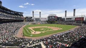 White Sox return to 100% at Guaranteed Rate Field on June 25