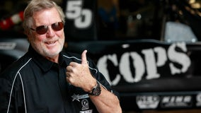 'Cops' creator John Langley dies in Mexico during road race