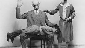 Spanking worsens children's behavior, study finds