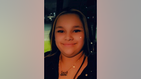 Girl, 13, reported missing from West Town