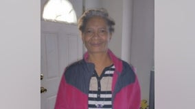 Woman missing from Wentworth Gardens found safe