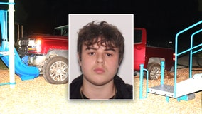 George Jenkins High student 'massacred' at Bartow park during drug deal, sheriff says