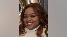 Woman, 18, missing from Hanson Park