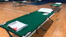 Red Cross opens overnight shelter for suburban Chicago tornado victims