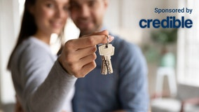 Getting a mortgage is getting easier than ever