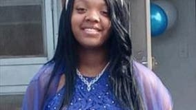 Missing 14-year-old girl last seen in Altgeld Gardens