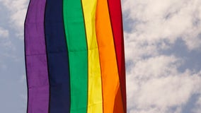Pride flag not permitted to fly outside Arlington Heights Village Hall
