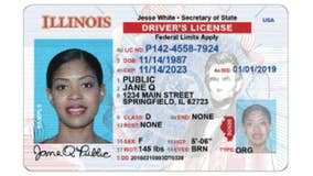 Illinois residents targeted by identity theft scammers