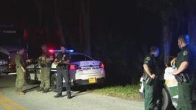 Sheriff: 12 and 14-year-old open fire on deputies after breaking into home
