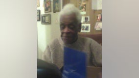 Man, 87, reported missing from Chicago's New City neighborhood