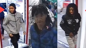 Chicago police say 3 suspects wanted for South Side murder