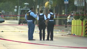 47 shot, 3 fatally, in Chicago this weekend