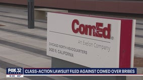 Class-action lawsuit filed against ComEd seeks billions in wake of bribery scandal