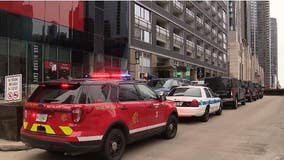 MIT graduate found in Chicago apartment with explosive chemicals died of accidental overdose of lidocaine