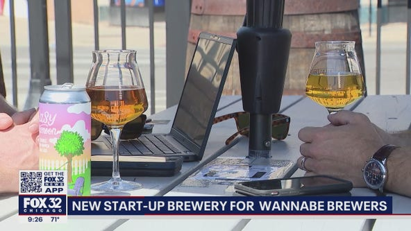 Chicago brewery launches home brewers onto store shelves