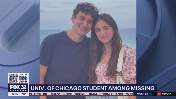 University of Chicago student among those missing in Florida building collapse
