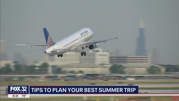 With COVID restrictions easing, travelers look for vacation spots – how to find the best deals