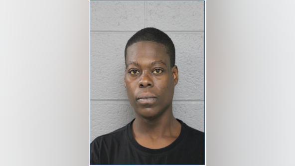 Maywood man charged in expressway shooting that left a 19-year-old woman dead
