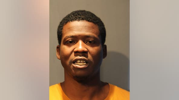 Man charged with shooting death of 21-year-old woman in Bronzeville