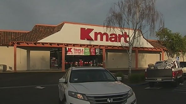 Soon, there will be only one Kmart left in California