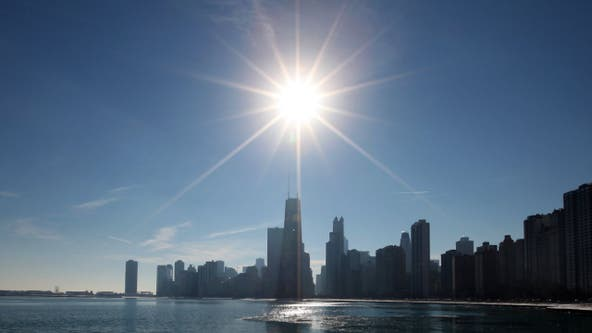 Temps to soar to 90 degrees Thursday before wave of overnight thunderstorms