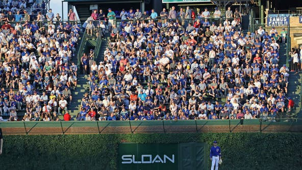 Cubs to lift all capacity restrictions, physical distancing requirements beginning June 11