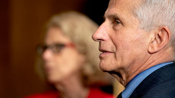 Fauci predicts regional spikes this fall if COVID-19 vaccination rate doesn't go up
