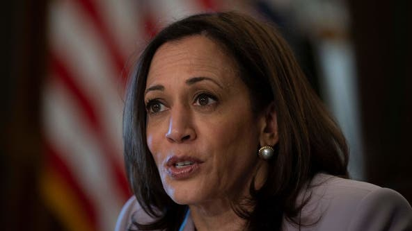 Kamala Harris heads to US-Mexico border after criticism for absence