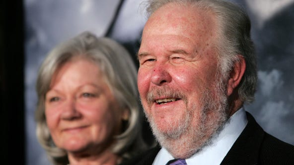 Actor Ned Beatty of 'Network,' 'Superman' dies at 83, according to reports